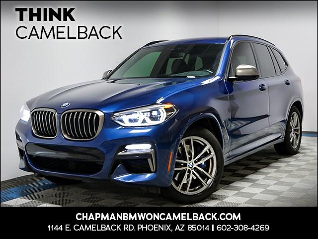 Used 2019 BMW X3 M40i