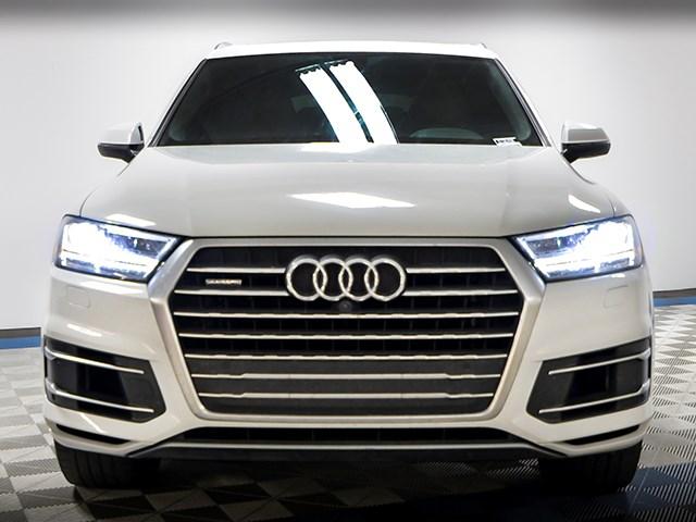 Used 2018 Audi Q7 3.0T quattro Prem Plus