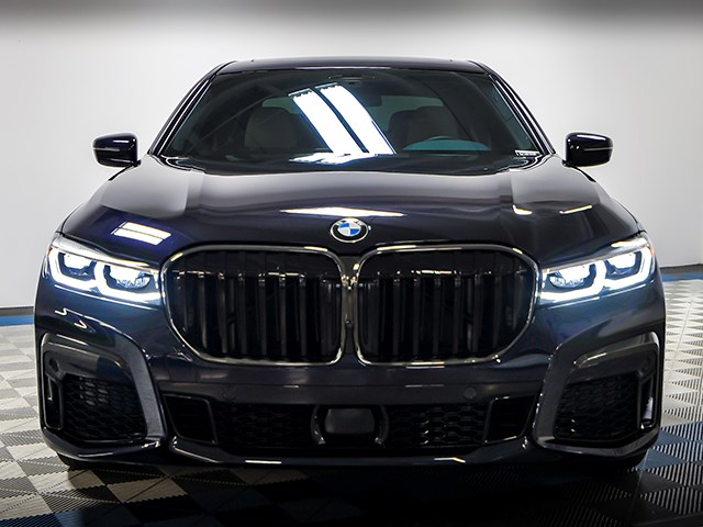 2021 BMW 7-Series 750i xDrive
