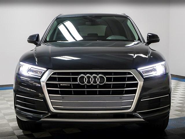 Used 2020 Audi Q5 2.0T quattro Premium