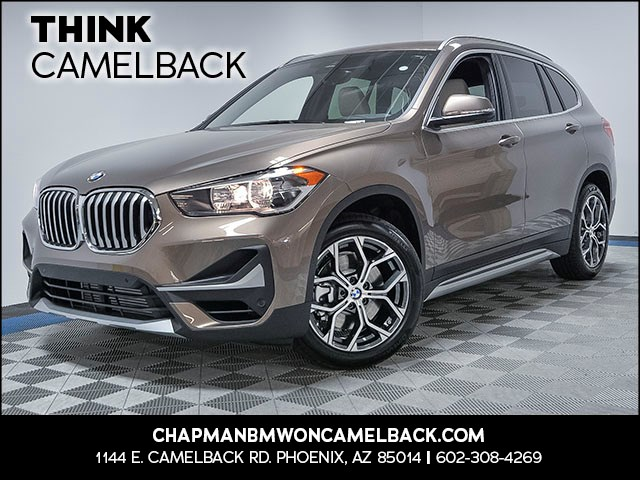 Certified Pre-Owned 2020 BMW X1 sDrive28i
