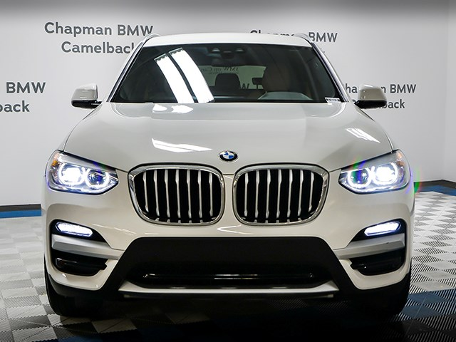 2020 BMW X3 sDrive30i