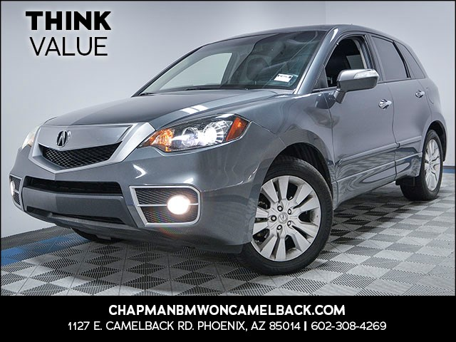 Used 2012 Acura RDX w/Tech