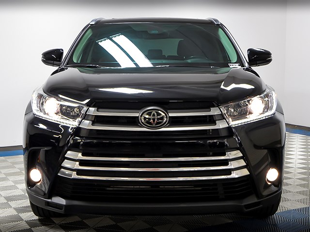 Used 2018 Toyota Highlander Limited