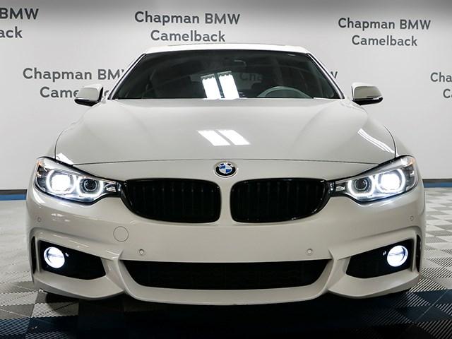 2018 BMW 4-Series 440i Gran Coupe