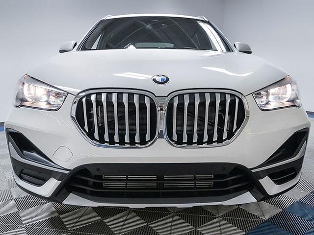 2021 BMW X1 xDrive28i