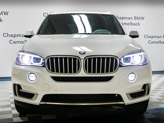 Used 2018 BMW X5 sDrive35i