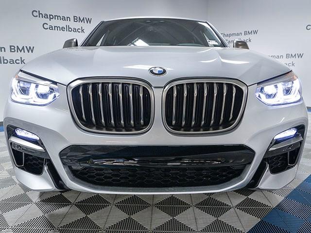 2021 BMW X4 M40i