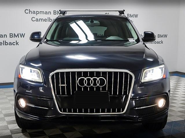 Used 2013 Audi Q5 3.0T quattro Premium Plus