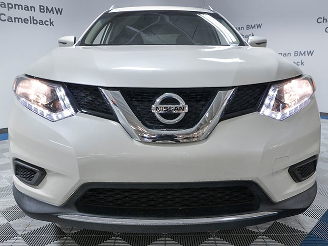 Used 2016 Nissan Rogue SV