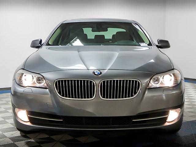 Used 2011 BMW 5-Series 528i