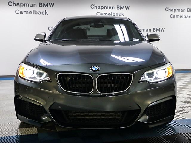 Used 2015 BMW 2-Series M235i