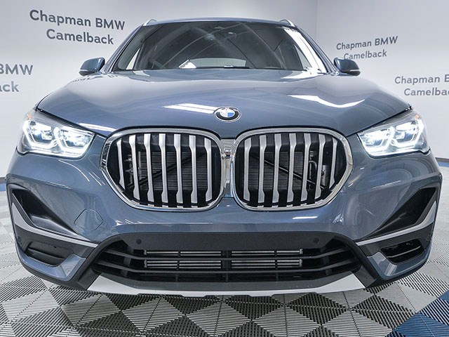 2021 BMW X1 sDrive28i