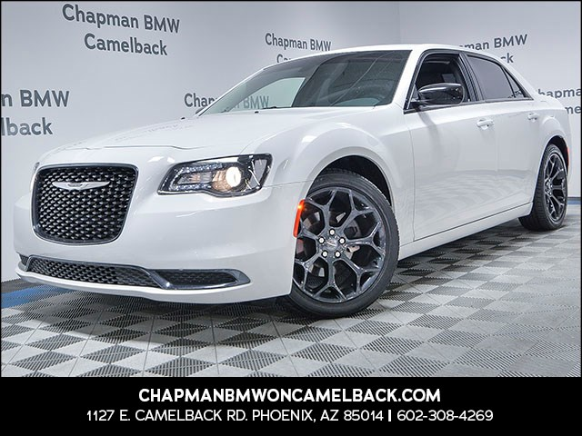 Used 2019 Chrysler 300 Touring