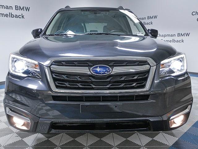 Used 2018 Subaru Forester 2.5i Limited