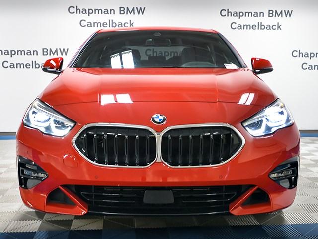 2021 BMW 2-Series 228i xDrive Gran Coupe