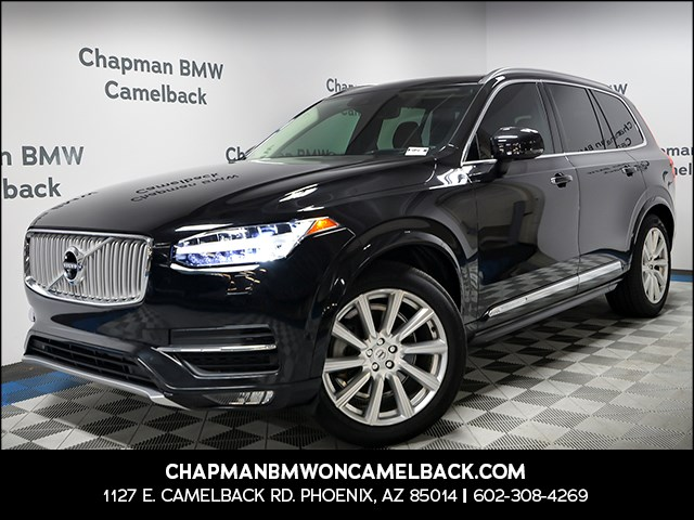 Used 2018 Volvo XC90 T6 Inscription
