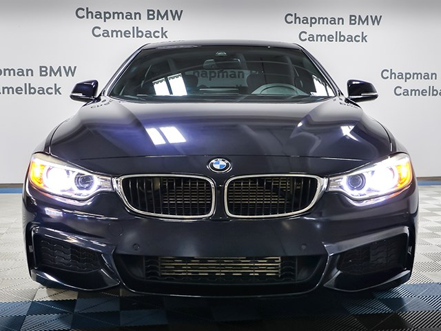 2015 BMW 4-Series 435i Gran Coupe