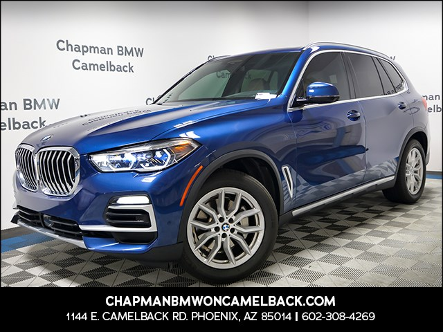 Used 2019 BMW X5 xDrive40i