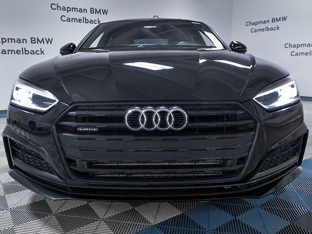 2019 Audi A5 Sportback 2.0T quattro Prem Plus