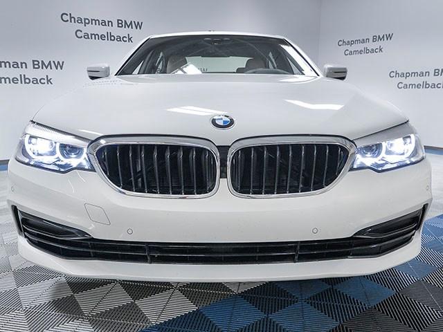 2020 BMW 5-Series 530e xDrive iPerformance