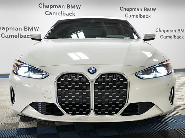 2021 BMW 4-Series 430i