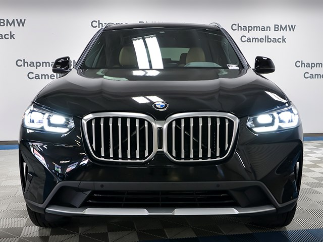 2022 BMW X3 sDrive30i