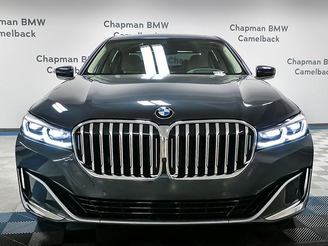 2020 BMW 7-Series 740i