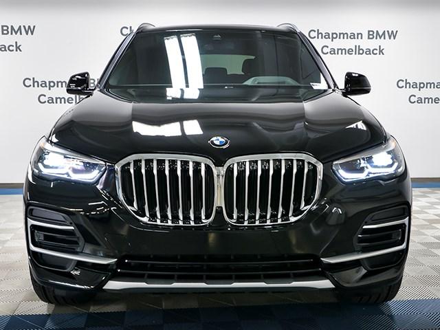 2022 BMW X5 sDrive40i