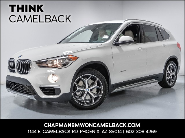 2016 BMW X1 xDrive28i – Stock #LX190257B