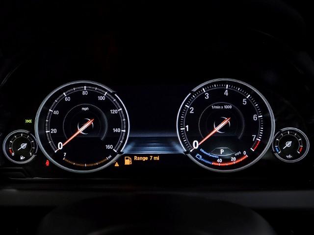 2018 BMW 6-Series 640i Gran Coupe – Stock #P12384
