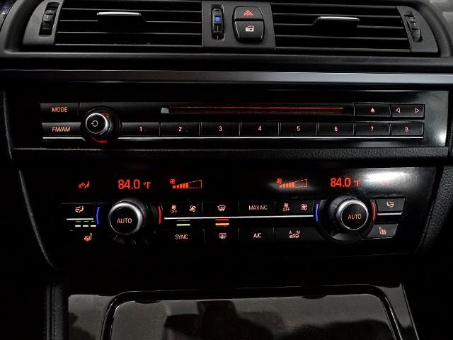 2015 BMW 5-Series 535i – Stock #P12400