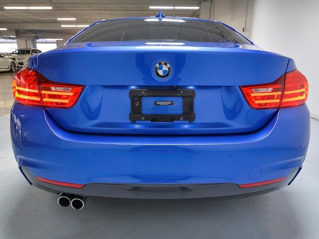 2016 BMW 4-Series 428i – Stock #P12402