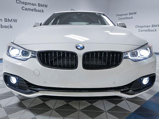 2020 BMW 4-Series 430i Gran Coupe