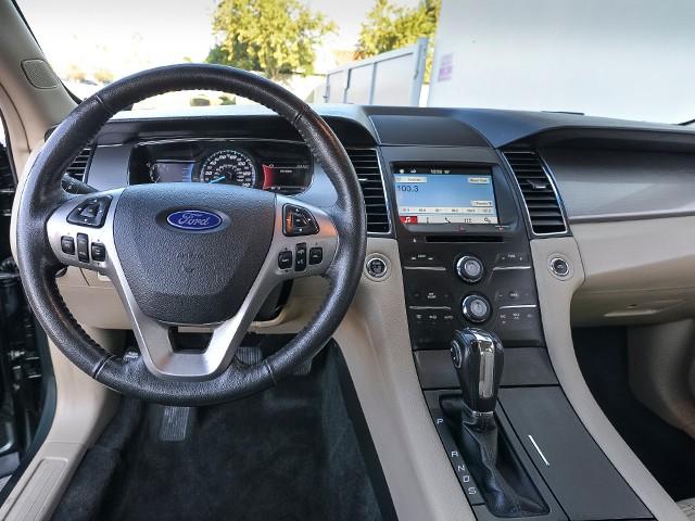 2016 Ford Taurus SEL – Stock #PK82833