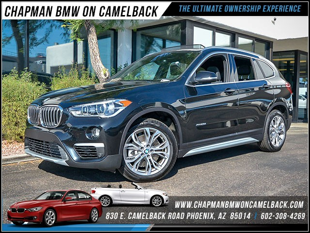 2016 bmw x1 28i for sale stock x161479 chapman bmw on. Cars Review. Best American Auto & Cars Review