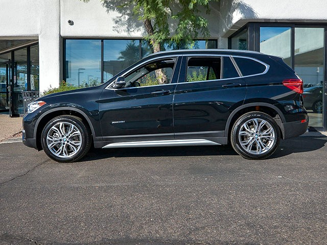 2016 bmw x1 28i for sale stock x161483 chapman bmw on camelback. Black Bedroom Furniture Sets. Home Design Ideas