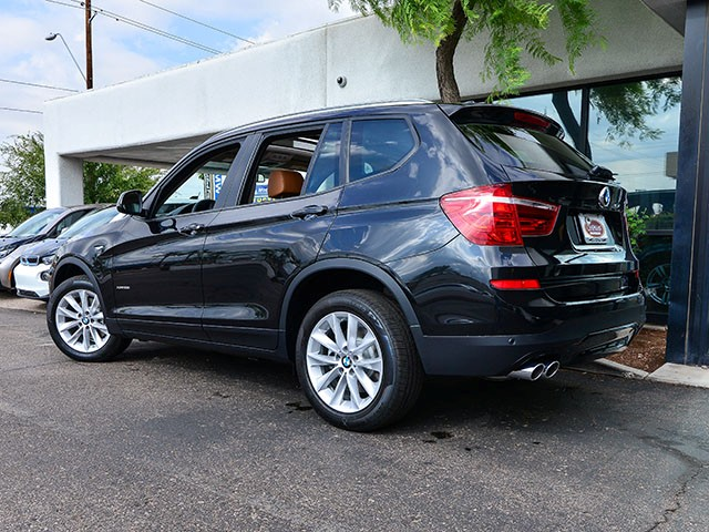 2017 Bmw X3 28i For Sale Stock X170050 Chapman Bmw On