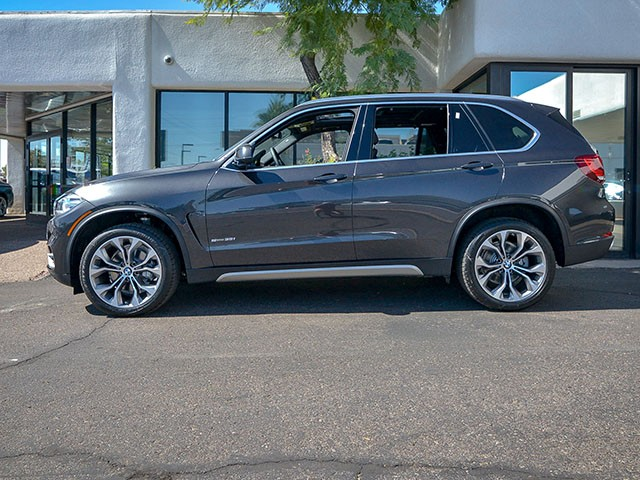 2017 bmw x5 35i for sale stock x170276 chapman bmw on camelback. Black Bedroom Furniture Sets. Home Design Ideas