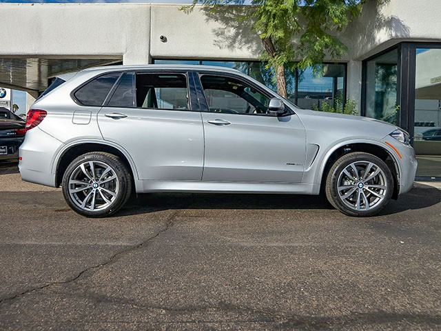 2017 Bmw X5 35i For Sale Stock X170367 Chapman Bmw On