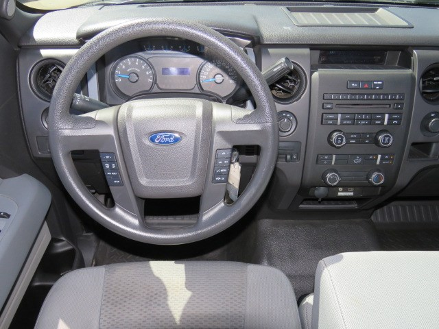 2014 Ford F-150 STX Extended Cab