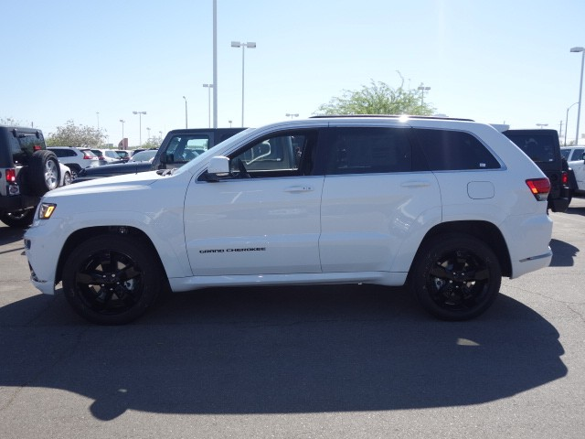 2016 jeep grand cherokee high altitude for sale stock 16j842 chapman chrysler jeep. Black Bedroom Furniture Sets. Home Design Ideas