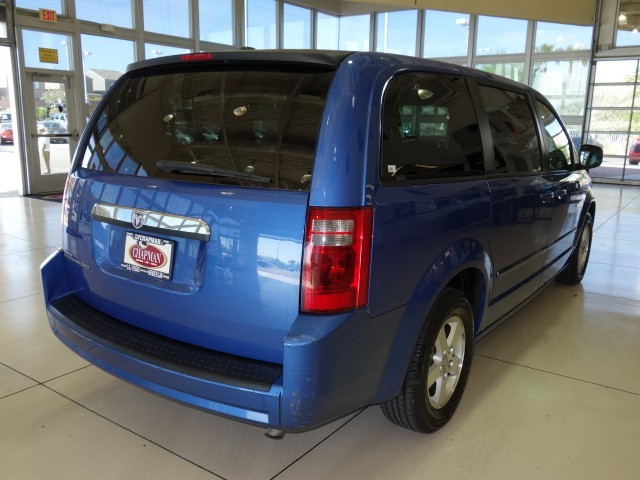 used 2008 dodge grand caravan sxt for sale stock 17c038a. Black Bedroom Furniture Sets. Home Design Ideas