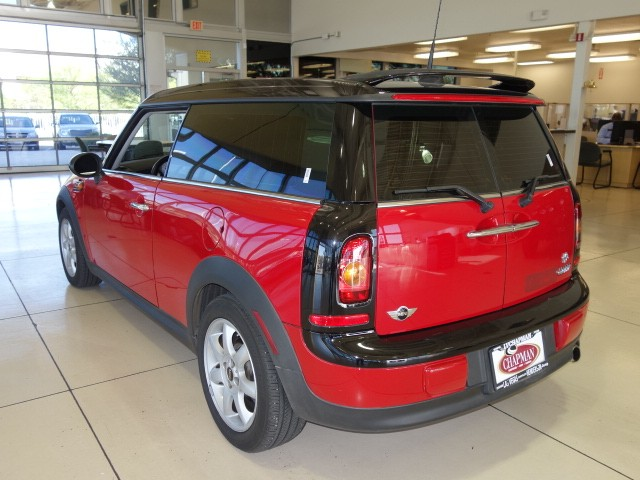 Used 2010 Mini Cooper Clubman For Sale Stock 17j522a