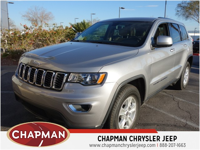 Browse Grand Cherokee Inventory