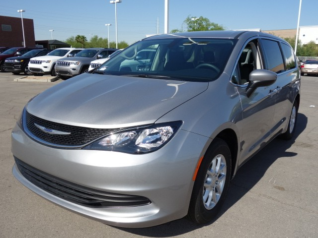 2017 chrysler pacifica touring for sale stock 17c127. Black Bedroom Furniture Sets. Home Design Ideas