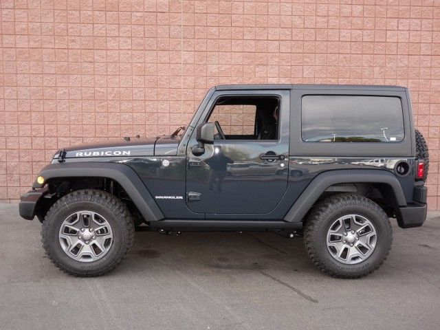 2017 Jeep Wrangler Rubicon For Sale Stock 17j252