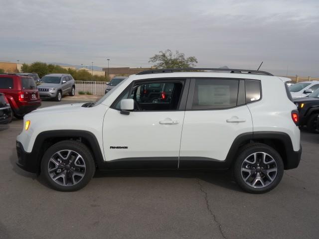 2017 jeep renegade latitude 17j354 chapman automotive group. Black Bedroom Furniture Sets. Home Design Ideas