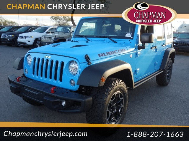 2017 jeep wrangler unlimited rubicon hard rock for sale stock 17j530 chapman chrysler jeep. Black Bedroom Furniture Sets. Home Design Ideas