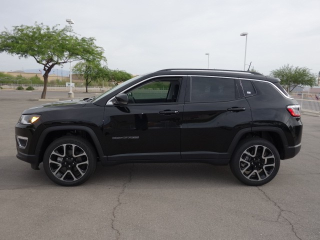 Aev Jeep For Sale >> 2017 Jeep Compass Limited for sale - Stock#17J745 ...